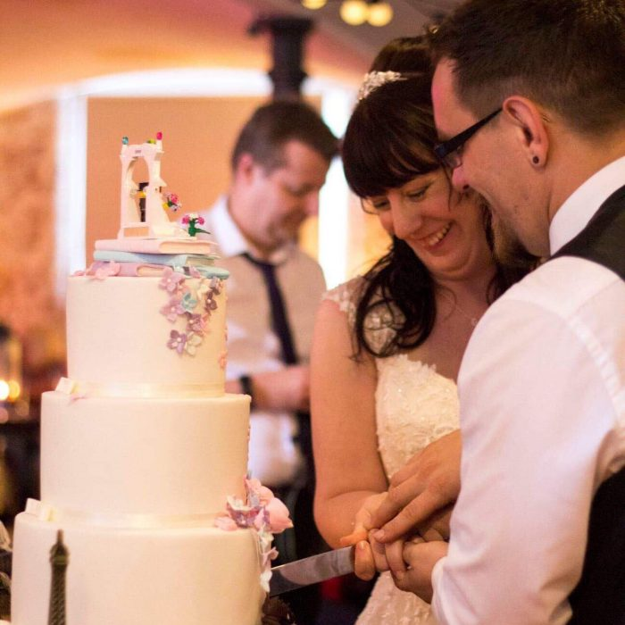 westmill Wedding Cakes