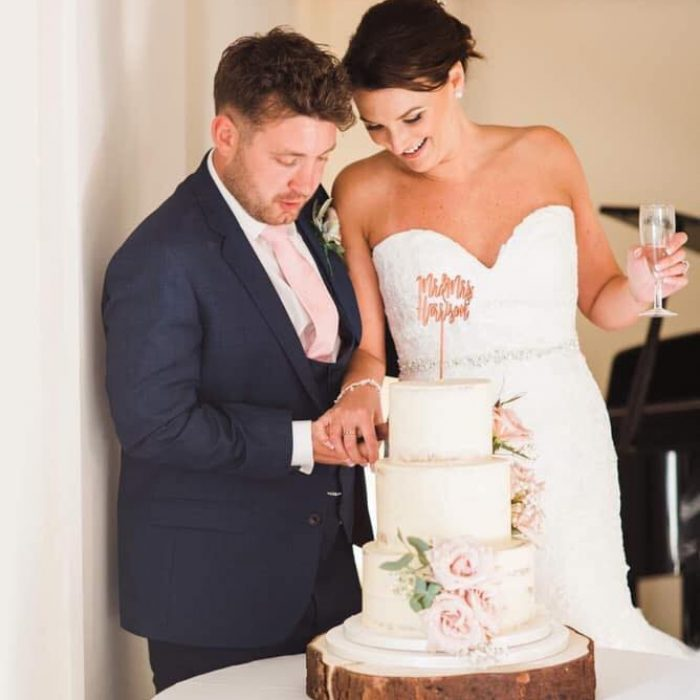 Cake Review Shottle Hall